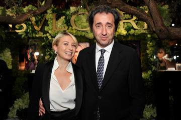 Daniela Sorrentino BVLGARI Presents 'Decades of Glamour'