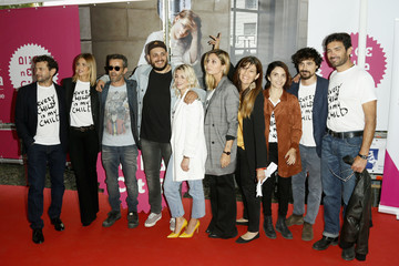 Daniele Silvestri 'Every Child Is My Child' Benefit At Casa Alice - 13th Rome Film Fest