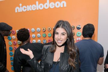 Daniella Monet Ribbon Cutting Ceremony to Celebrate the Grand Opening of Nickelodeon's State-of-the-Art Complex