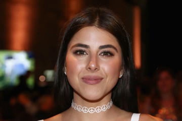 Daniella Monet The Humane Society of the United States' to the Rescue Los Angeles Gala - Inside