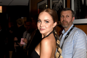 Danielle Bradbery 10th Annual ACM Honors - Backstage and Audience