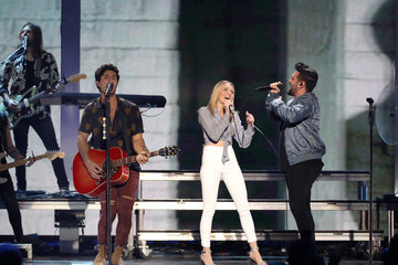 Danielle Bradbery 2018 iHeartCountry Festival By AT&T - Show