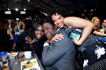 Danielle Brooks 2017 Film Independent Spirit Awards  - Show