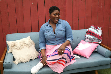 Danielle Brooks #TwitterHouse At SXSW 2019 – Day 4