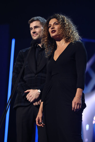 2019 AACTA Awards Presented by Foxtel | Industry Luncheon [event,performance,fashion,fashion design,performing arts,dress,little black dress,formal wear,david berry,danielle cormack,aacta award for best cinematography,australia,sydney,foxtel | industry luncheon,the star,aacta awards]