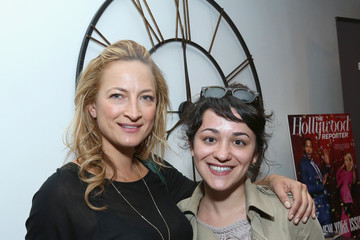 Danielle Firoozi Producers Reception at the Tribeca Film Festival