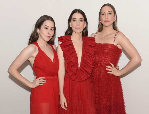 2017 Guggenheim International Pre-Party Made Possible by Dior