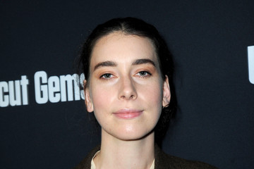 "Danielle Haim Los Angeles Premiere of ""Uncut Gems"""