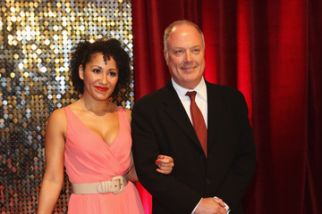 Danielle Henry Arrivals at the British Soap Awards — Part 4