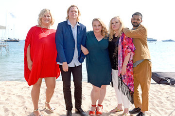 Danielle Macdonald 'Patti Cake$' Photocall - The 70th Annual Cannes Film Festival