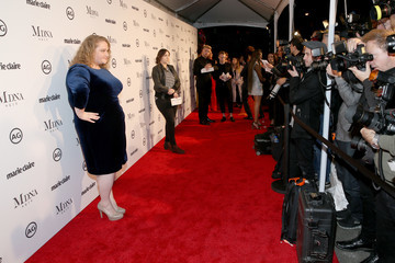 Danielle Macdonald Marie Claire's Image Makers Awards 2018 - Red Carpet
