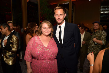 Danielle Macdonald 2018 HFPA And InStyle's TIFF Celebration