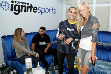 Danielle Moinet Turner Ignite Sports Luxury Lounge