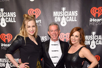 Danielle Monaro Musicians on Call Presents A Night to Celebrate Elvis Duran