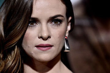 Danielle Panabaker Premiere Of Warner Bros. Pictures' 'Tomb Raider' - Arrivals