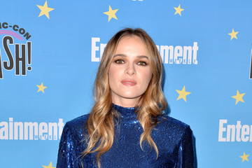 Danielle Panabaker Entertainment Weekly Comic-Con Celebration - Arrivals