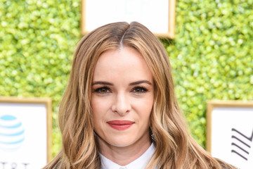 Danielle Panabaker The CW Network's Fall Launch Event - Arrivals