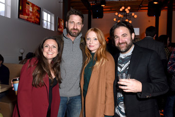 Danielle Robinson DIRECTV Lodge Presented By AT&T Hosts 'Them That Follow' Party At Sundance Film Festival 2019