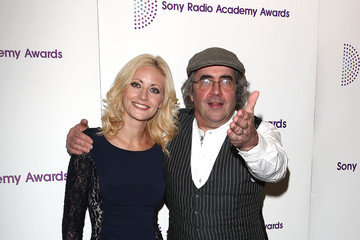 Danny Baker Arrivals at the Sony Radio Academy Awards — Part 2