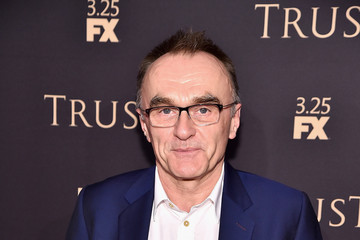 Danny Boyle 2018 FX Annual All-Star Party