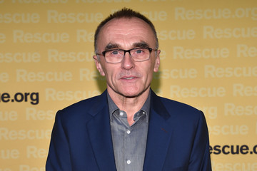 Danny Boyle IRC Hosts The 2017 Rescue Dinner - Arrivals