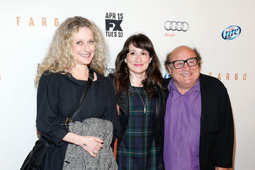 Danny DeVito 'Fargo' Screening in NYC