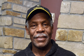 Danny Glover HBO Documentary Films Party At Sundance 2017 - 2017 Park City