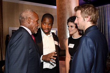 Danny Glover 90th Annual Academy Awards Nominee Luncheon - Inside
