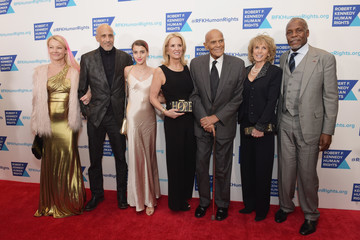 Danny Glover Robert F. Kennedy Human Rights Hosts Annual Ripple of Hope Awards Dinner - Arrivals
