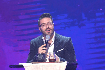 Danny Gokey 47th Annual GMA Dove Awards - Show