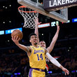Danny Green Portland Trail Blazers v Los Angeles Lakers