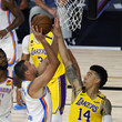 Danny Green Oklahoma City Thunder v Los Angeles Lakers