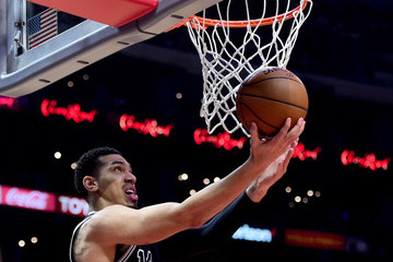 Danny Green San Antonio Spurs v Los Angeles Clippers