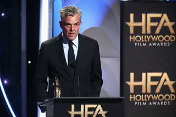 Danny Huston 22nd Annual Hollywood Film Awards - Show