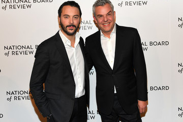 Danny Huston 2019 National Board Of Review Gala