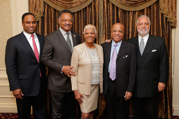 Danny J. Bakewell The 16th Annual Wall Street Project Gala Fundraising Reception