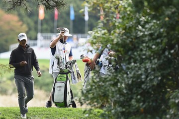 Danny Lee The CJ Cup - Round One