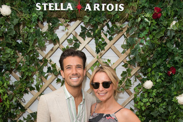 Danny Mac A Day At The Championships, Wimbledon With Stella Artois