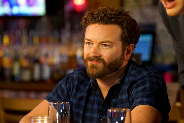 Ashton Kutcher and Danny Masterson Host Fans in Nashville at Tequila Cowboy for a Launch Event for Netflix 'The Ranch: Part 3'