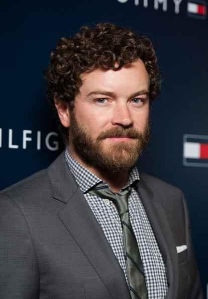 Danny Masterson Pictures - Tommy Hilfiger LA Flagship ... Ed Westwick Dating