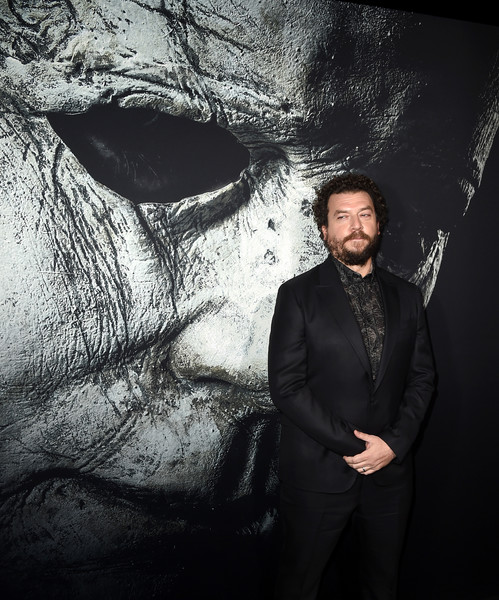 Universal Pictures' 'Halloween' Premiere - Red Carpet