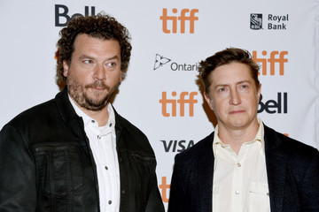 Danny McBride 2018 Toronto International Film Festival - 'Halloween' Premiere