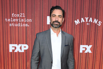 Danny Pino FYC Event For FX's 'Mayans' - Arrivals