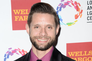 Danny Pintauro 46th Anniversary Gala Vanguard Awards - Arrivals