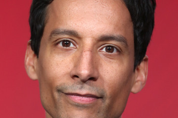 Danny Pudi 2017 Winter TCA Tour - Day 14