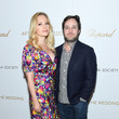 Danny Strong 'After The Wedding' New York Screening - Arrivals