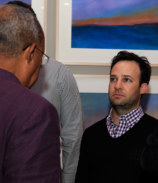 danny strong the butler