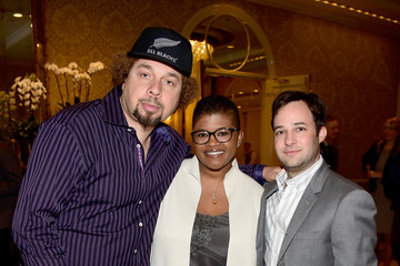 Danny Strong Malcolm Spellman 16th Annual AFI Awards - Cocktail Reception