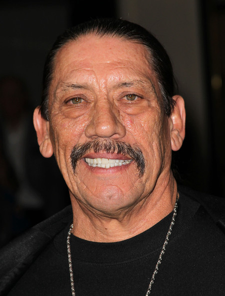 Danny Trejo - Picture Colection