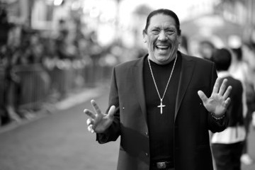 Danny Trejo 'Muppets Most Wanted' Premieres in Hollywood — Part 2
